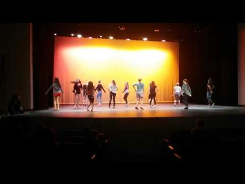 Everybody Wants To Be A Cat | Choreography: Montserrat Gallegos