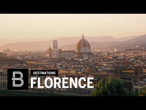Let's Go - Florence