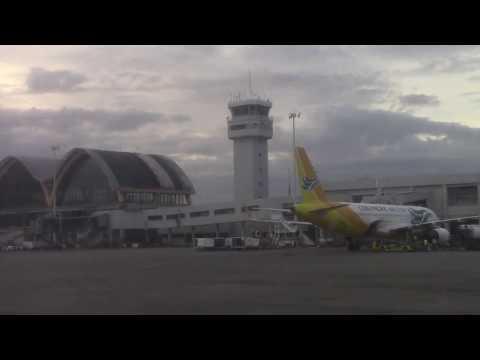 Mactan Cebu international airport - terminal 2
