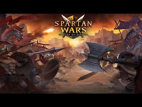 Spartan Wars - android-gameplay.com