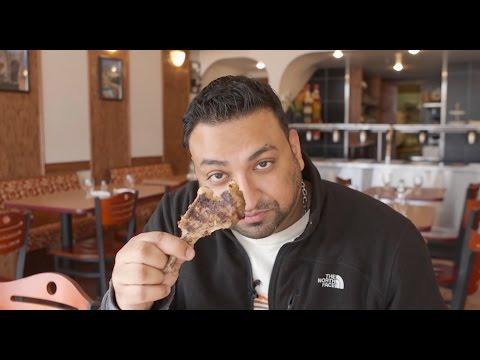 Bilal's Kabab & Shawarma Palace : Ottawa, ON : Sameer's Eats
