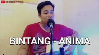 Download BINTANG - ANIMA (COVER BUDI S.)