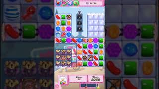 Candy crush saga level 2732