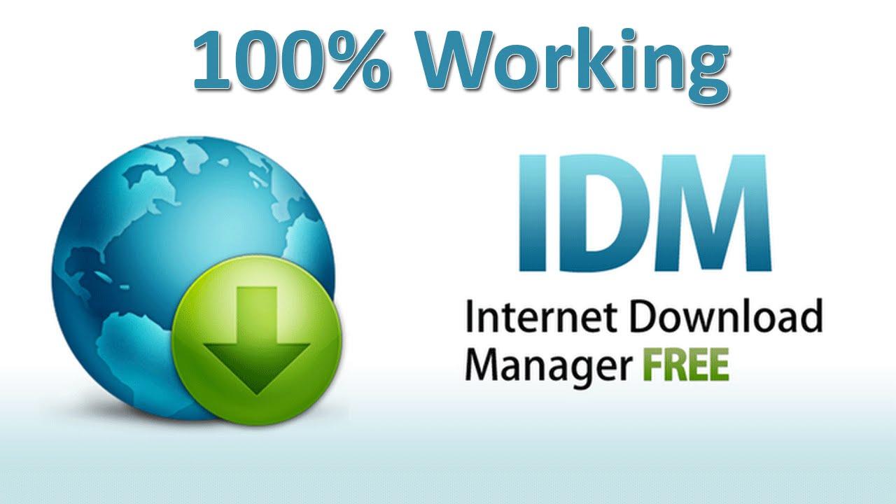 internet download manager serial number free download windows 7