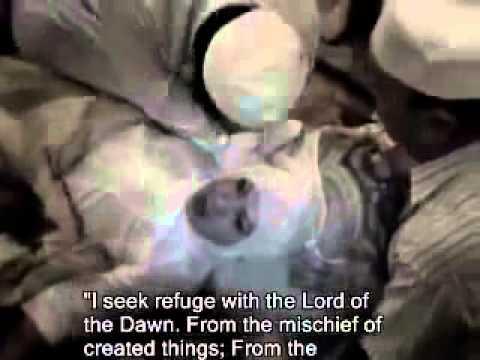 Video Penampakan Kesurupan Setan SERAM !!!