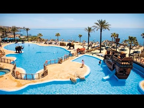 Room Review Of First Choice Holiday Village Benalmádena Spain