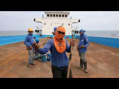 HMI shipyard  fitter welder .... # siakol