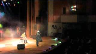 Bloody Guts & Тоха 4ебурека - Justice (live).flv