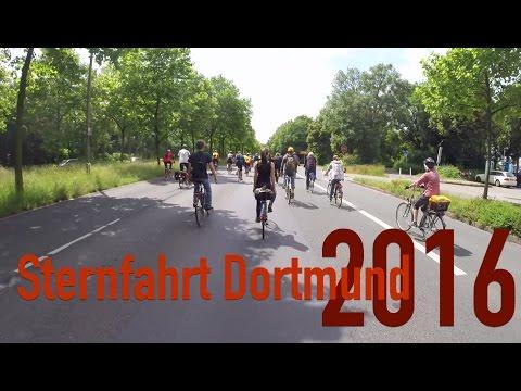 Sternfahrt Dortmund 2016