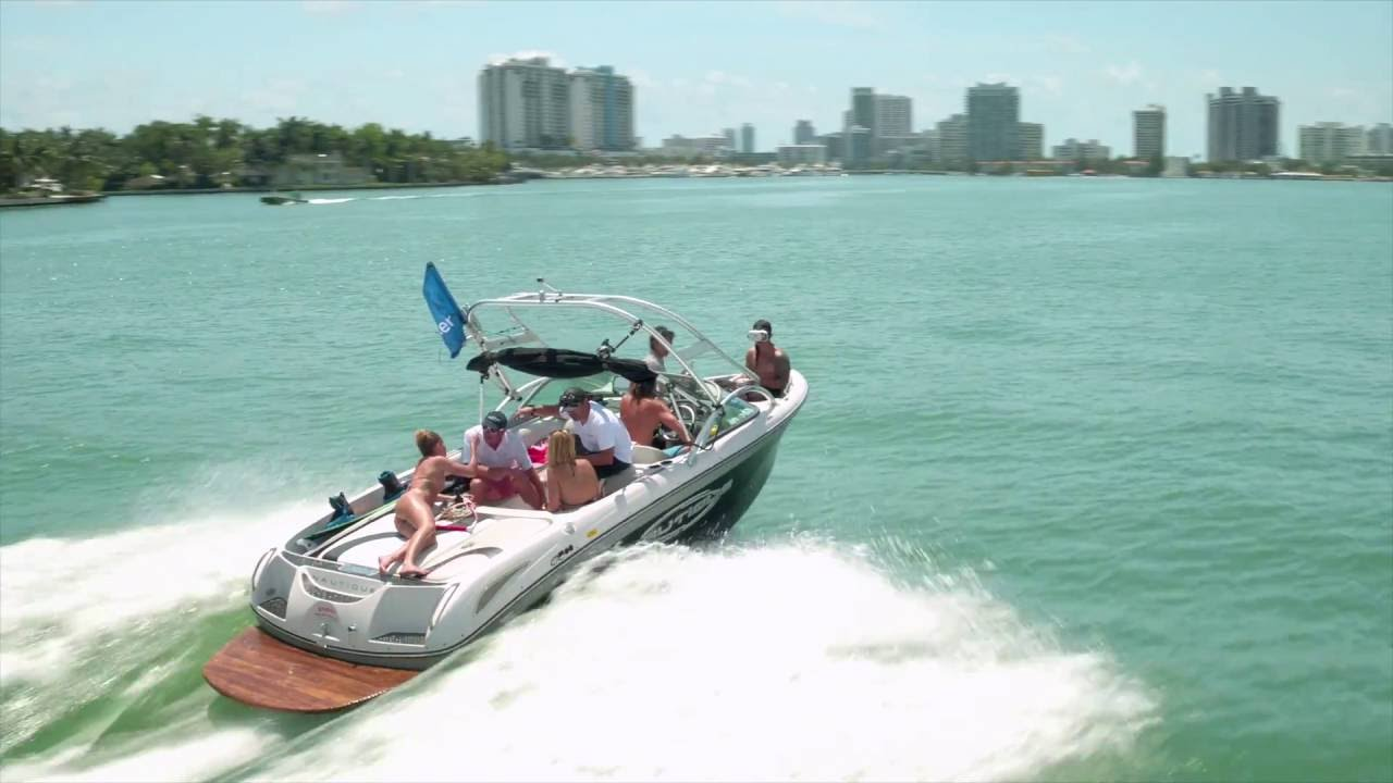 Boatsetter Is The Airbnb Uber For Boat Rentals