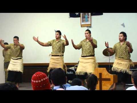 Alive and Active Tongan Radio Youth