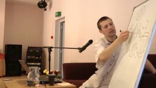 4. Kaip apsaugoti ir gerinti savo psichikos sveikata Klaipeda 2011.07.19