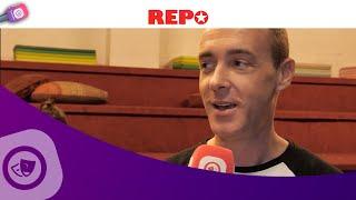 Reportage: Repetitie eerste komedie van het Farce Theater Gent