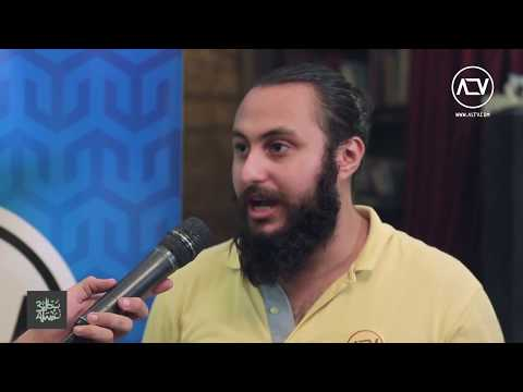 ALTV's Creative Meet Up at 3elbt Alwan - Egypt - ملتقى الميدعون في علبة ألوان - مصر