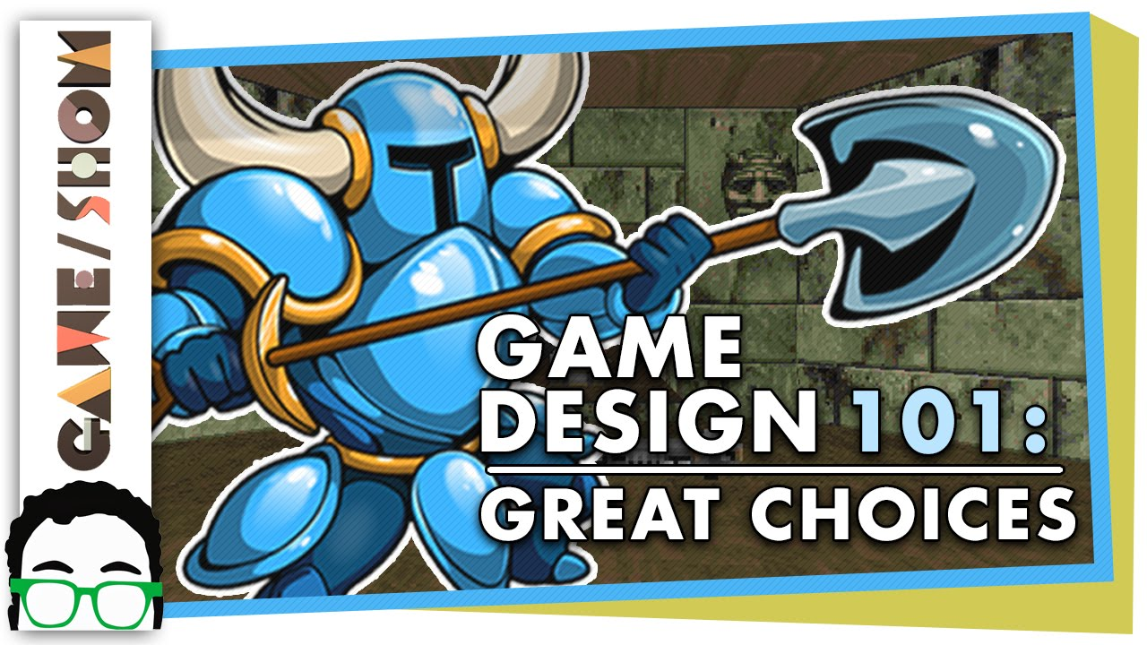 Game Design How To Make Choices That Matter GameShow PBS - Game design 101