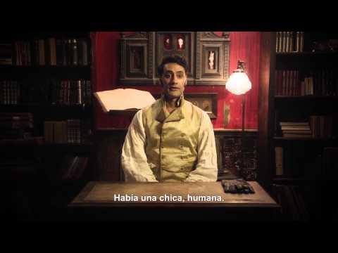 Casa Vampiro - Estreno 30/04 historias de vampiros