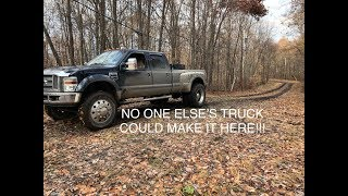 HERE IS WHY FORD F450 SHOULD BE THE ONLY CHOICE AS YOUR WORK TRUCK!!!