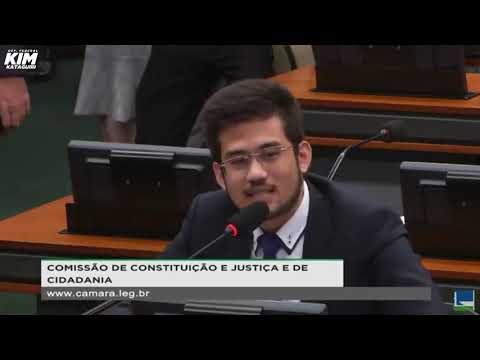 Urgente: CCJ vai acabar com audiência de custódia, aposentadoria compulsória e rever regra de ouro