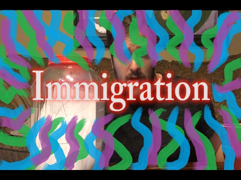 WE HAVE HUGE IMMIGRATION! | Welcome Immigrants