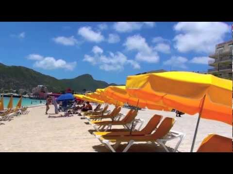 Philipsburg St maarten's Capital with duty free shopping by Sunshine Properties