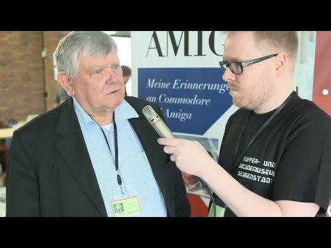 Retrobörse Interview: Petro Tyschtschenko