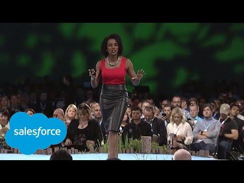 Salesforce for Developers Keynote