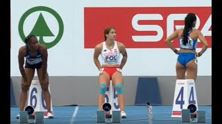 100m Mujeres, Campeonato de Europa por Equipos 2019
