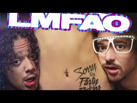 LMFAO - Sorry For Partyrocking (R3hab Remix)
