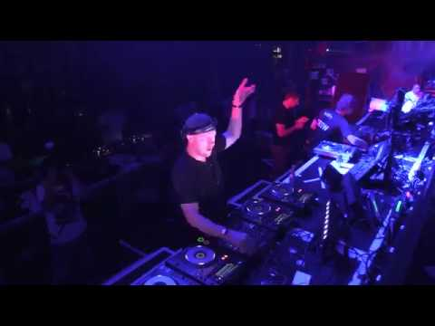 Eric prydz  Liberate live
