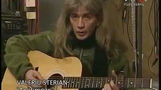 Valeriu Sterian - Anotimpuri