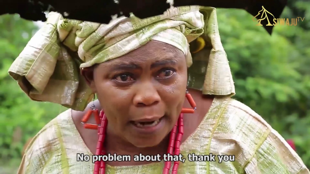 Download IYALODE AJAKA   Latest Yoruba Epic Drama 2019   Starring Taofeeq Digboluja, Jamiu Azeez, Abeni Agbon