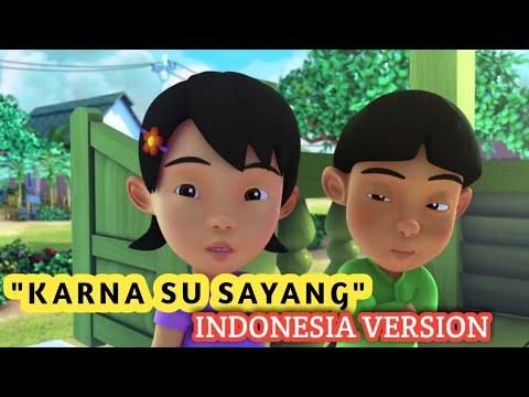 karna-su-sayang-bahasa-indonesia---parodi-upin-dan-ipin