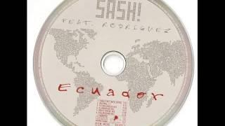 SASH! - Equador