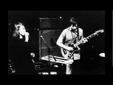 Broadcast-  Long Was the Year live  (Black Session 1 of 10)