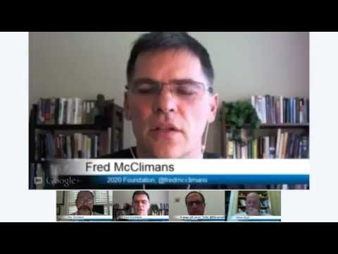 Cloud Computing 2020 #Futurecast Video Chat presented by IBM for Midsize Businesses