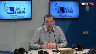"""Эдуард Слобин в программе """"Семь дней и ночей"""" #MIXTV"""