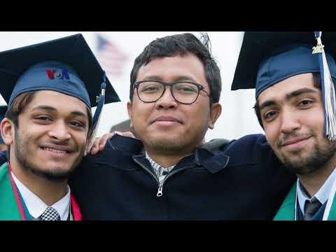 Muslim Di Rantau: Aktivitas Beribadah Siswa Muslim Di Georgetown University(Episode 2)