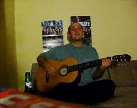 Chords For My Funny Van Dannen Engel