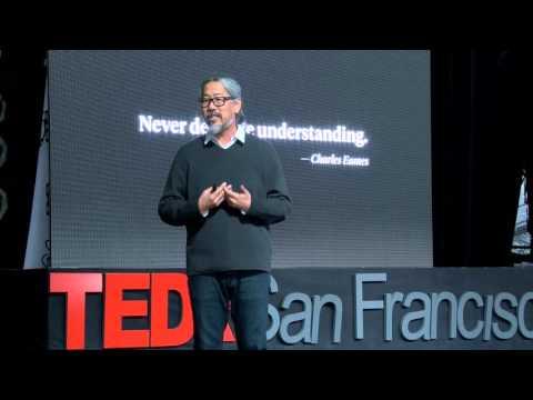 21st Century Leadership | Keith Yamashita | TEDxSanFrancisco