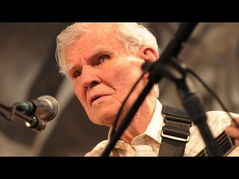 Doc Watson Dead At 89 After Fall