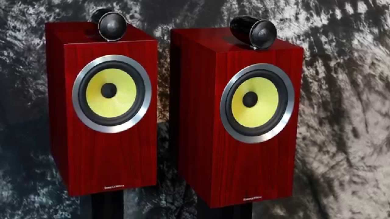 stereo design b w bowers wilkins cm6 s2 speakers youtube. Black Bedroom Furniture Sets. Home Design Ideas
