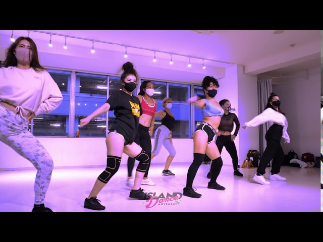 CHIAKI IIDA Youtube dance Videos
