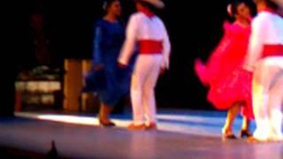 La Media Calandria - Tierra Caliente de Apatzingan Michoacan - Ballet Folklorico Sol y Luna