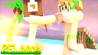 Minecraft: PELADOS! - #27 BIBI SE DECLARA!