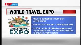 Tourism players to take part in World Tourism Expo in Berlin