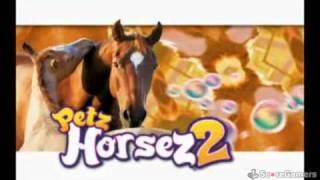 Petz Catz 2, Dogz 2, and Horsez 2 Wii Trailer