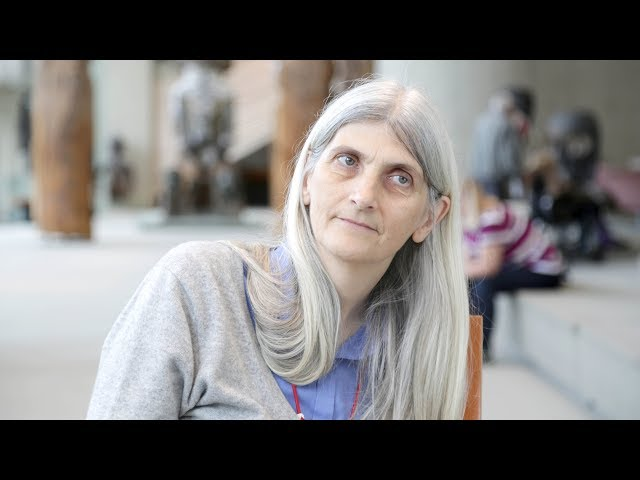 Susan Rowley. Film 2. Arctic migrations, Inuit History and Museum Exhibits
