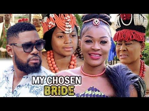 Download My Chosen Bride 3&4 - Chacha Eke l Regina Daniels 2019 New Movie ll Latest Nigerian Nollywood Movie
