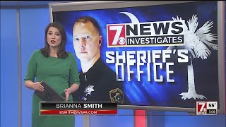 Greenville County completes Sheriff's Office audit