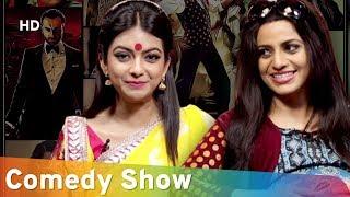 Funny Vidya Balan (Priya Raina) Mimicry - Make Joke Of Kahaani Movie Spoof - Bollywood I Kauns